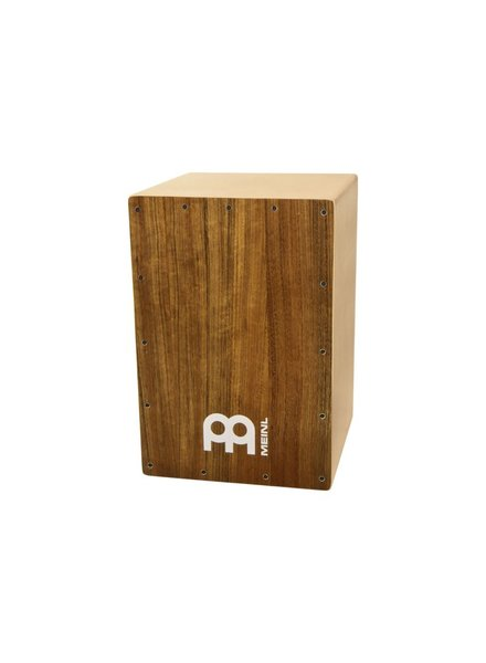 Meinl MYO-CAJ-OV Make Your Own Cajon Ovangkol self-construction cage