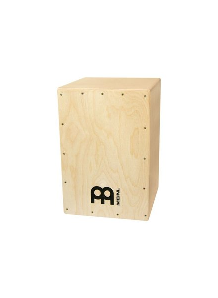 Meinl MYO-CAJ Make Your Own Cajon Natural zelfbouwcajon