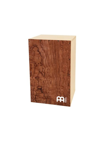 Meinl DMYO-CAJ-BU Bubinga DELUXE make your own cajon bubinga
