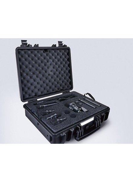 Lewitt LEWITT DTP BEAT KIT PRO 7 Drum-Mikrofon-Set