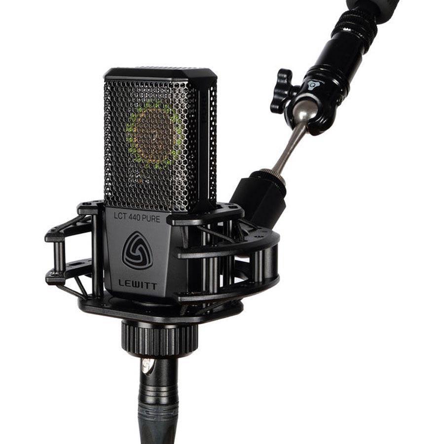 Lewitt LCT440 PURE Mikrofon Studiomikrofon