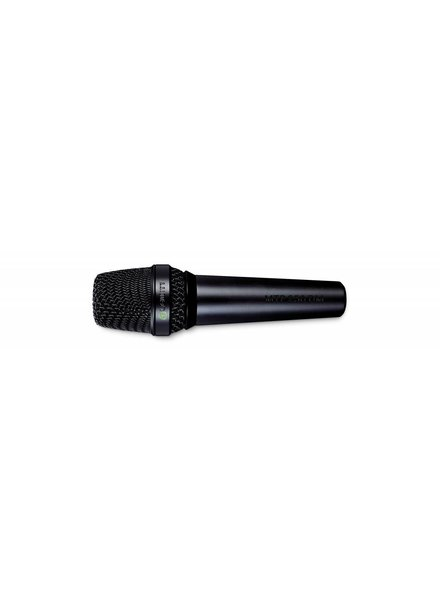 Lewitt MTP250DMS Vocal Microfoon with swith