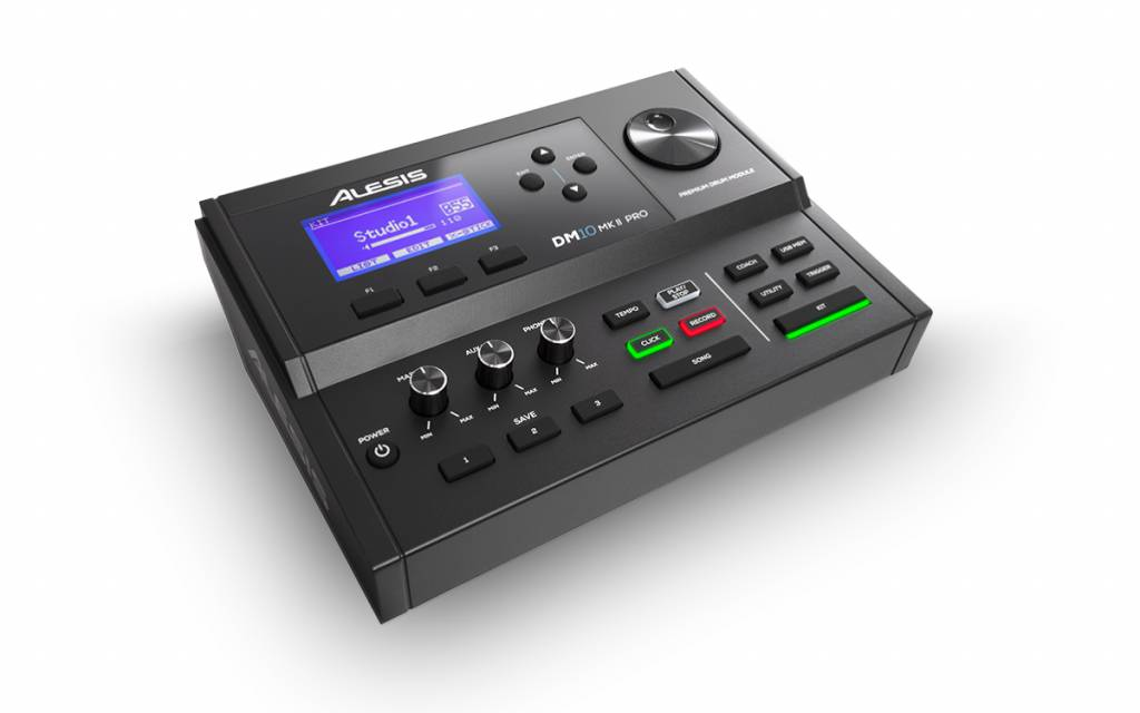 Alesis MKII DM10 Pro Kit elektronische Drum-Kit