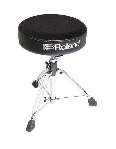 Roland RDT-R Drumkruk rond stof