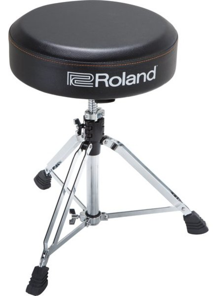 Roland RDT RV Drum Throne Vinyl Runde