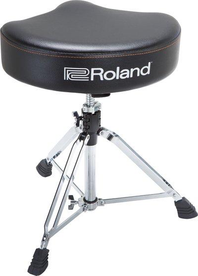 Roland RDT-SV Drum Hocker Sattel Vinyl