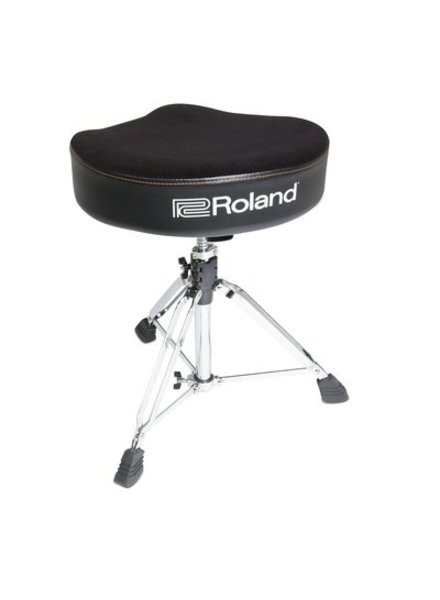 Roland RDT-S Drum Hocker Sattel Velour