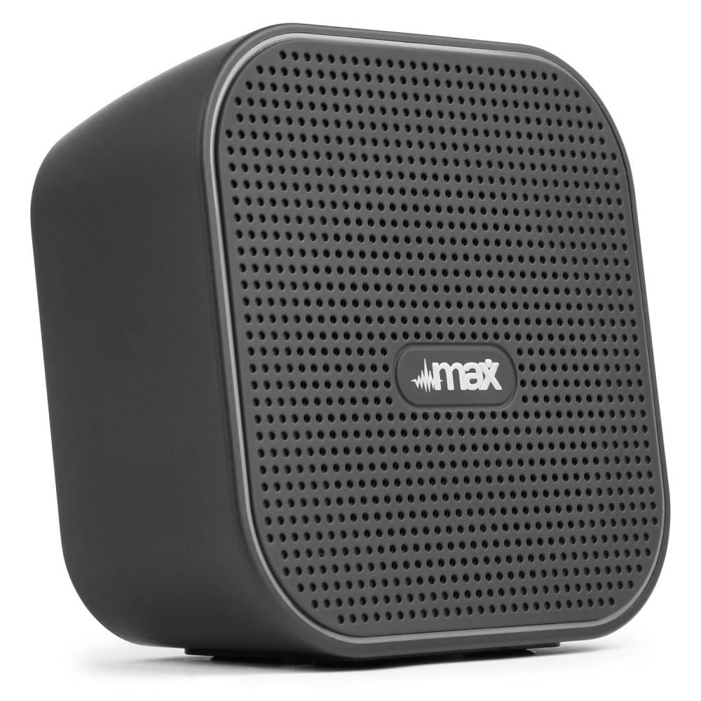 Max MX1 Draagbare Bluetooth Luidspreker