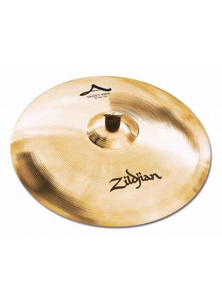 "Zildjian A  A Series Sweet Ride 21 ""ZIA20079"