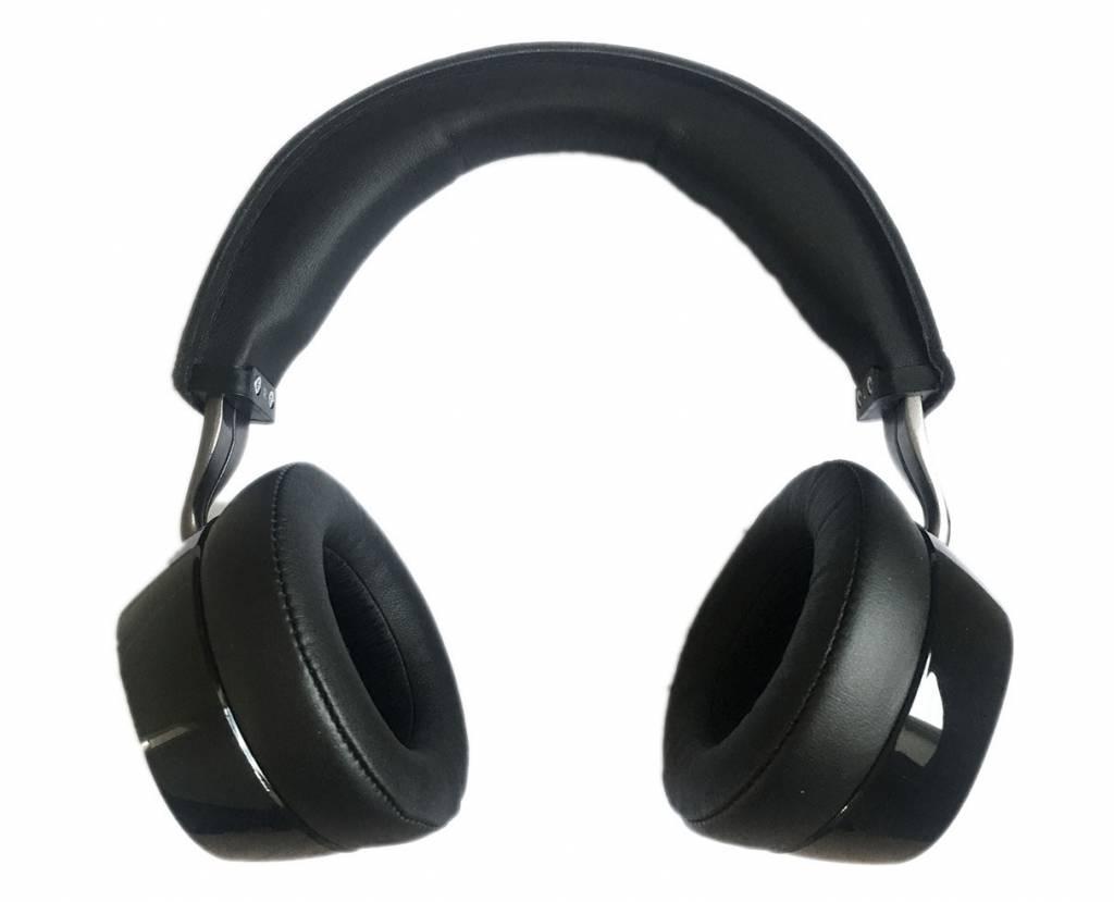 Zildjian Audiofly AF240 Black Limited Edition Over Ear Headphones w/ te Mic