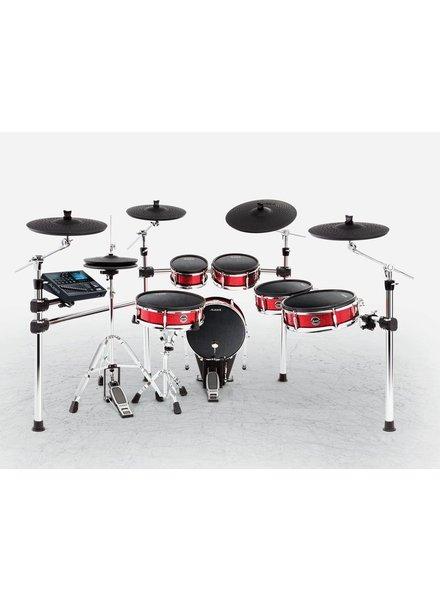 Alesis STRIKE PRO KIT ELECTRONIC DRUM 6 pcs 5 cymbals