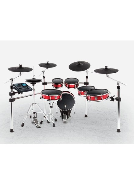 Alesis STRIKE PRO KIT ELECTRONIC DRUMSTEL 6 parts 5 cymbals