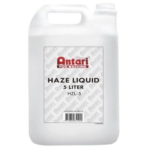 Antari Hazerfluid HZL-5 vloeistof 5 liter professioneel