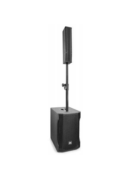 PD Power Dynamics PD812A Tragbarer 12 '' Array System