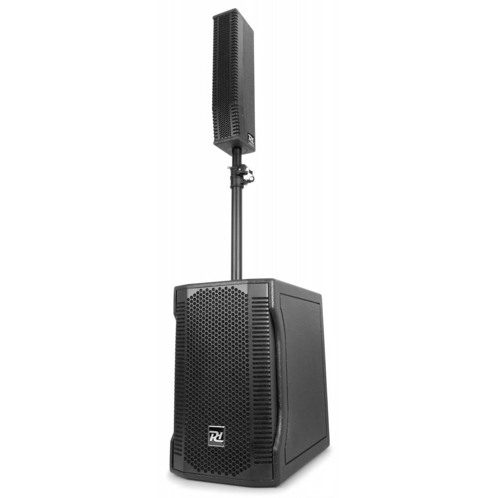 PD Power Dynamics PD812A Tragbarer 12 '' Array System