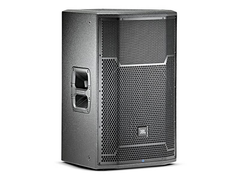 JBL PRX715 actieve versterker luidspreker box