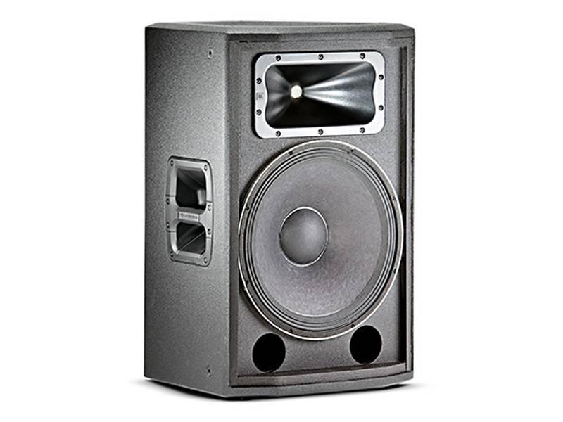 JBL PRX715 aktiven Verstärker Lautsprecherbox