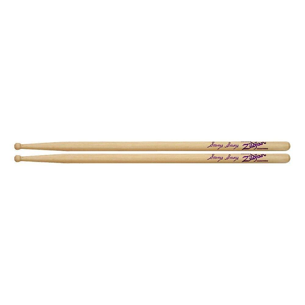 Zildjian Sonny Emory artist serie drumstokken ASSE