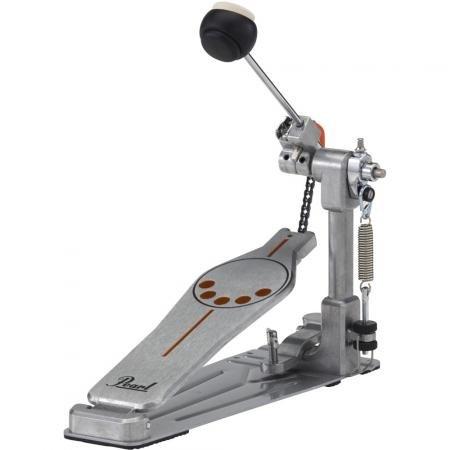 Pearl Perle P-930 Bass-Drum-Pedal Longboard P930 Fußschalter