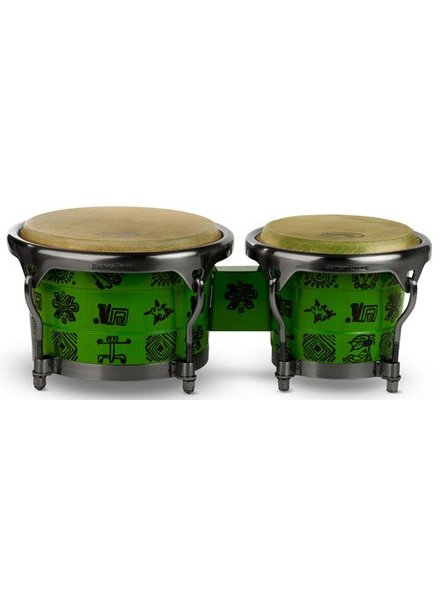 Pearl PBW-300DXRF BONGO SIGNATURE RITCHIE FLORES GREEN SHOPPING MODEL
