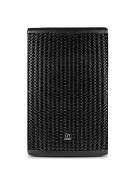 """PD Power Dynamics PD412A Bi-amplified actieve speaker 12"""" 1400W"""