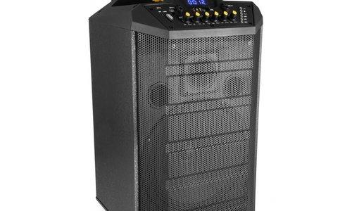 Mobile speaker sets