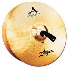 Zildjian ., (pair)