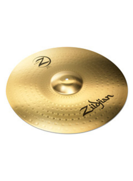 Zildjian Ride, Planet Z, 20""