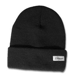 Zildjian  Beanie, klassiek zwart ZIT7160