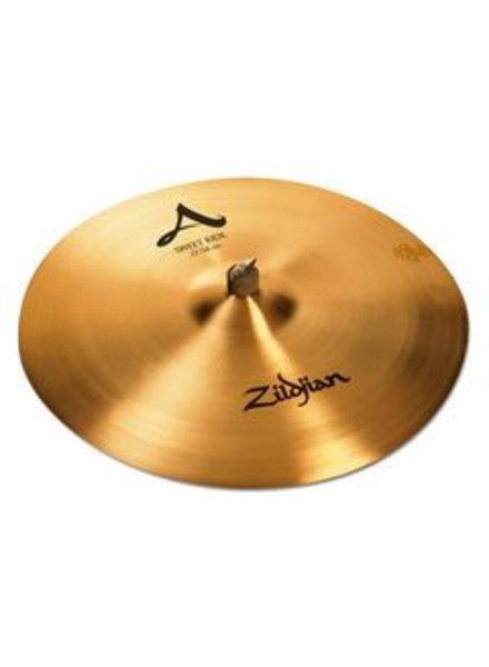"""Zildjian A  Serie 23 """"Sweet Ride ZIA0082"""