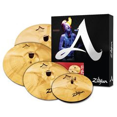 Zildjian  A Custom Series Set A20579-11 ZIA20579-11
