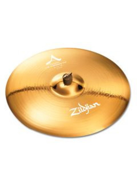 "Zildjian A20822 A Custom Ride  20th Anniversary 21"" Brilliant"