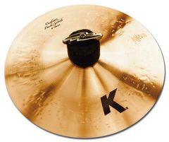 "Zildjian  K Custom-serie 8"" Dark Splash"