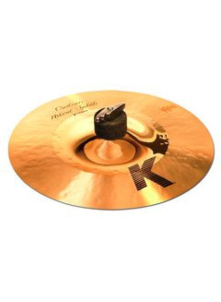 "Zildjian Splash K Custom, 9"" Hybrid"
