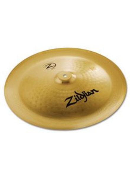 "Zildjian China, Planet Z, 18 ""china"