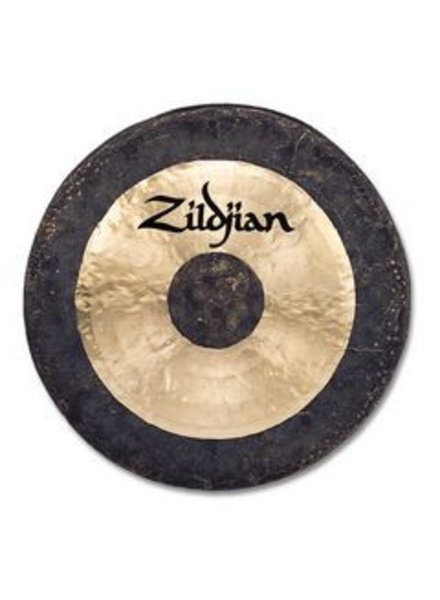 "Zildjian ZIP0502 Gong, Hand Hammered, 40 "", traditional"