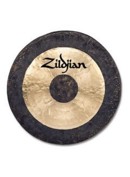 """Zildjian ZIP0502 Gong, handgehämmert, 40"""", traditionell"""
