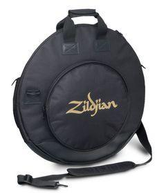 "Zildjian  24 ""Super Cymbal schwarz P0738 ZIP0738"
