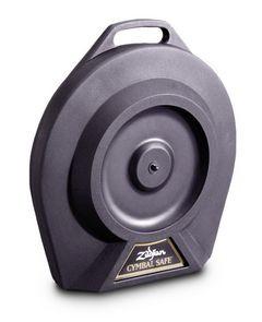 "Zildjian ZIP1700  21"" beckenkoffer black"
