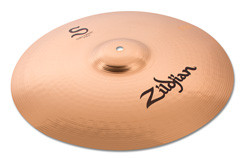 "Zildjian  Familie der S-Serie 14 ""Thin Crash ZIS14TC"