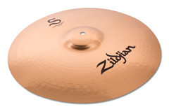 """Zildjian  Familie der S-Serie 16 """"Thin Crash ZIS16TC"""