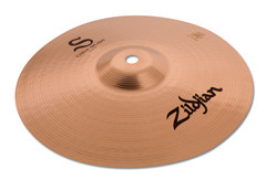 "Zildjian  Familie der S-Serie 8 ""China Splash ZIS8CS"