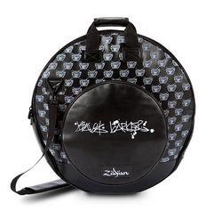 """Zildjian  22 """"Cymbal Travis Barker Boom Box"""" TRAVCB2 ZITRAVCB2"""