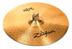 """Zildjian  ZBT Serie 16 """"Crash ZIZBT16C ZBT16C"""