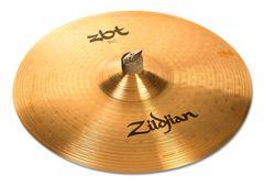 """Zildjian  ZBT Serie 18 """"Crash ZIZBT18C ZBT18C"""