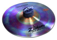 "Zildjian  FX-Serie 10 ""Trash Ehemalige ZIZXT10TRF ZXT10TRF"
