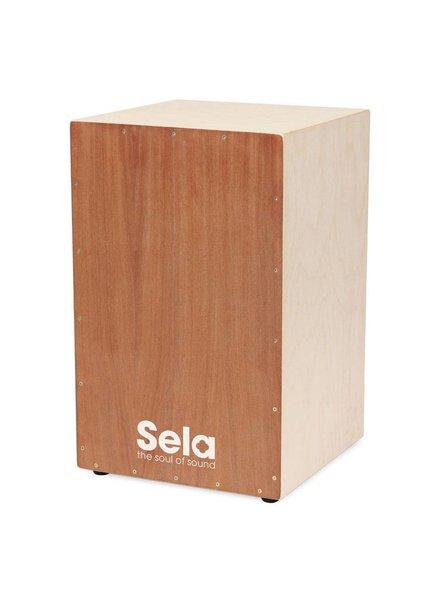 Sela SE 001 Snare Cajon Kit Medium bouwpakket zelfbouwcajon