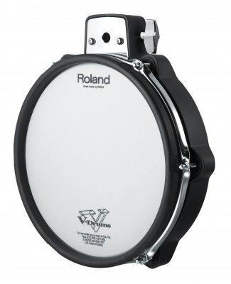 """Roland PDX100 drumpad 10"""""""