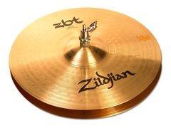 "Zildjian ZBT-serie 14"" Hihat ZBT14HP winkelmodel"