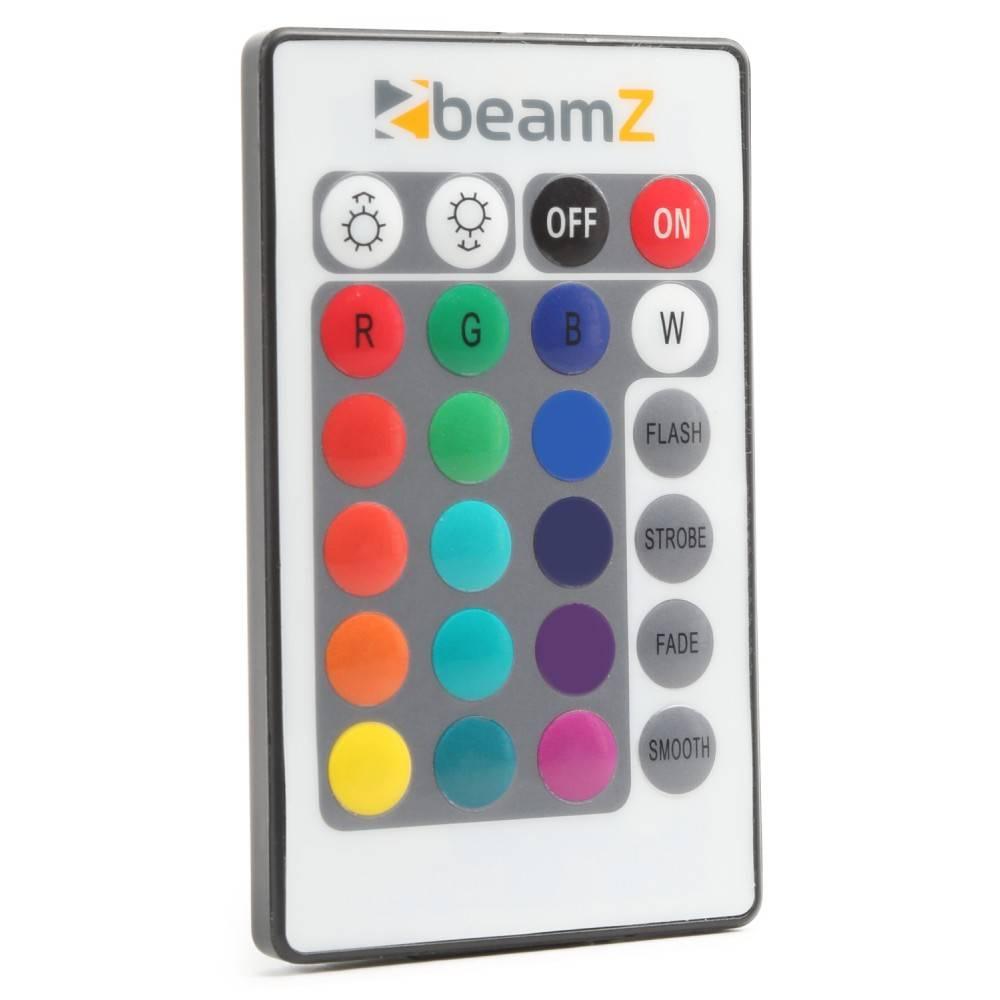 Vonyx BeamZBBP96 Battery Par 6x 12W